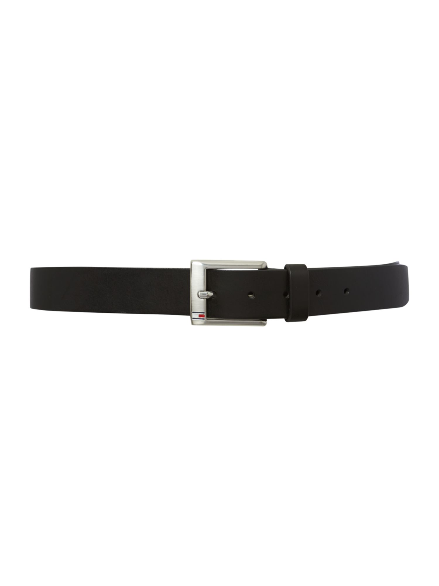 Ali leather belt