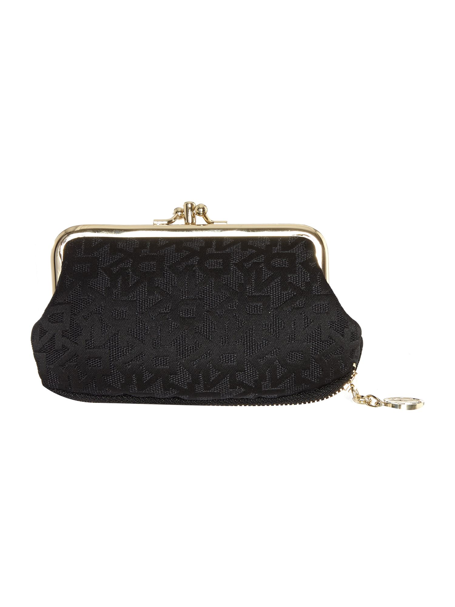 Saffiano small coin purse