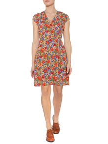 Jenny floral dress