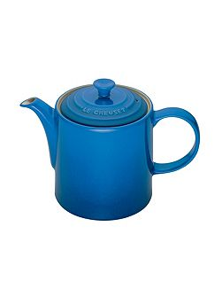 Grand teapot Marseille Blue 1.3L