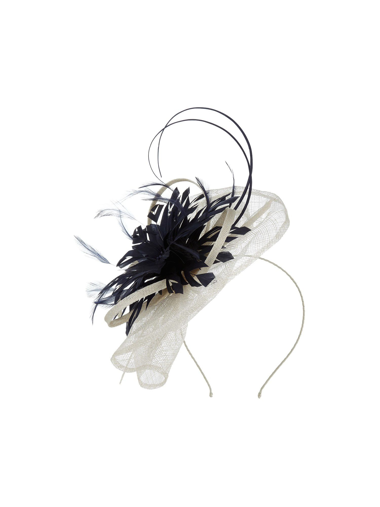 Mystique fascinator