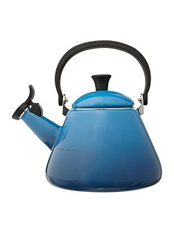 1.6L Kone Kettle Marseille Blue