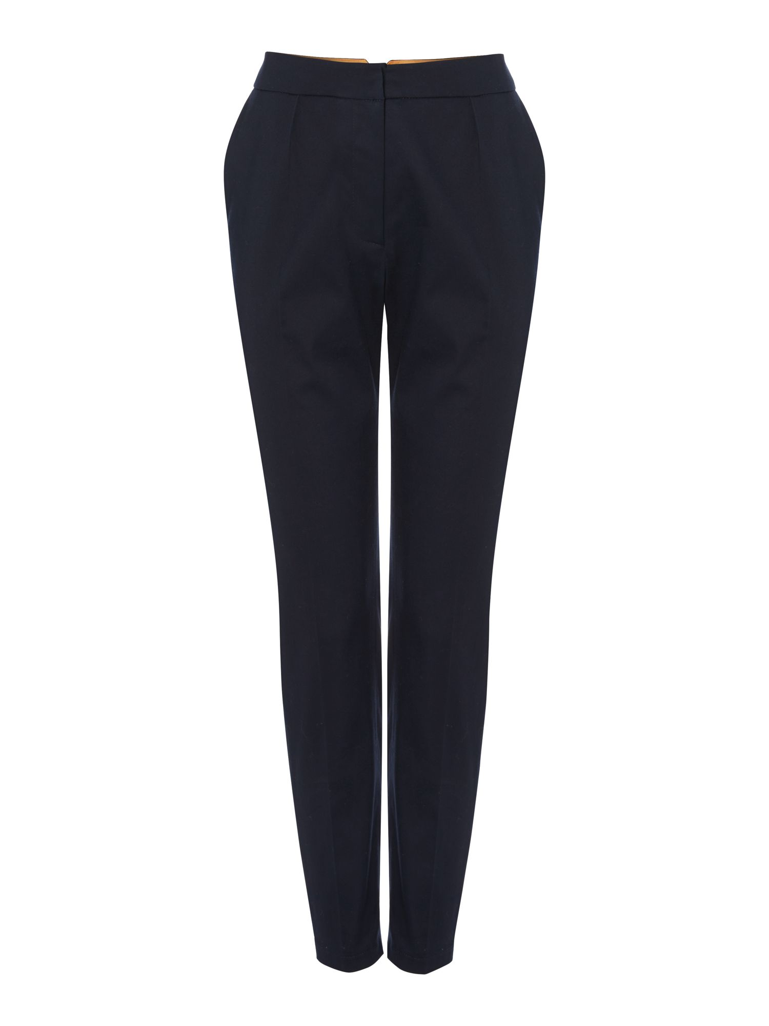 Smart capri trousers