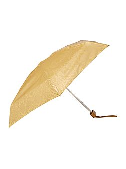 Damask high shine tiny umbrella