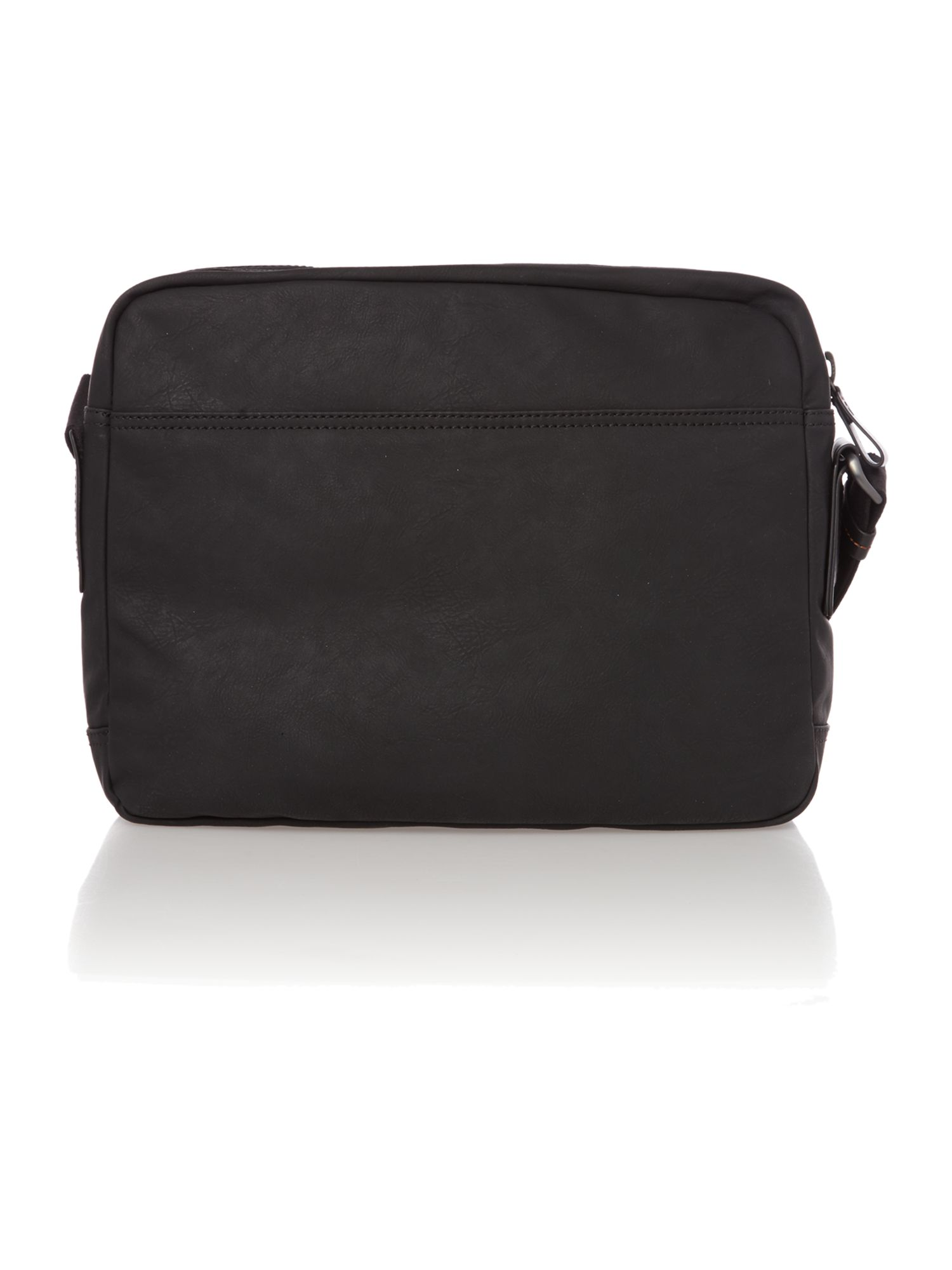 Vitals messenger bag