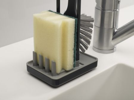 Edge Store brush grey