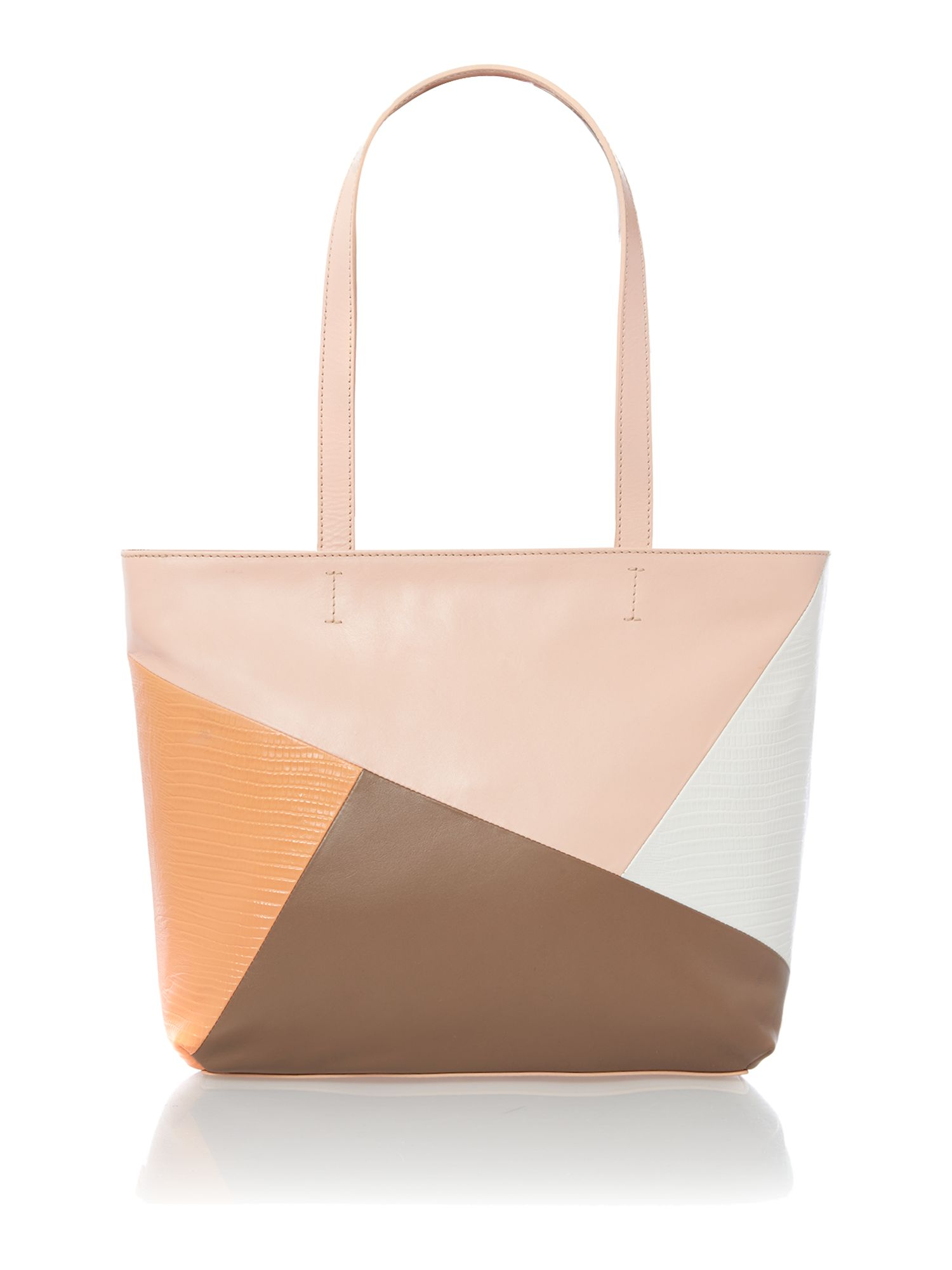 Carnaby medium multi coloured tote bag