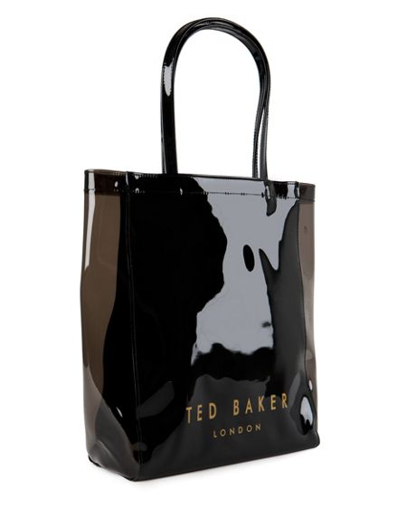 Ted Baker Tricon large bow ikon bag