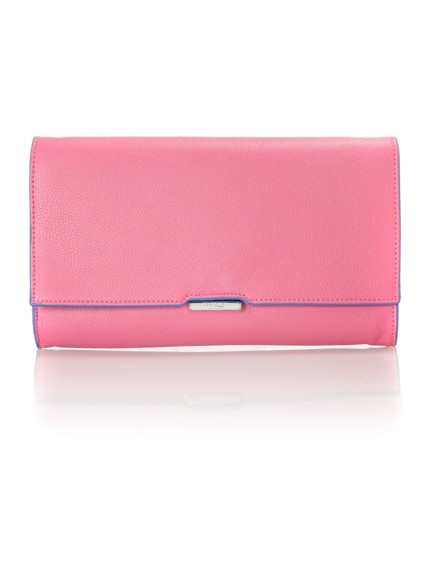 Dixie pink cross body bag