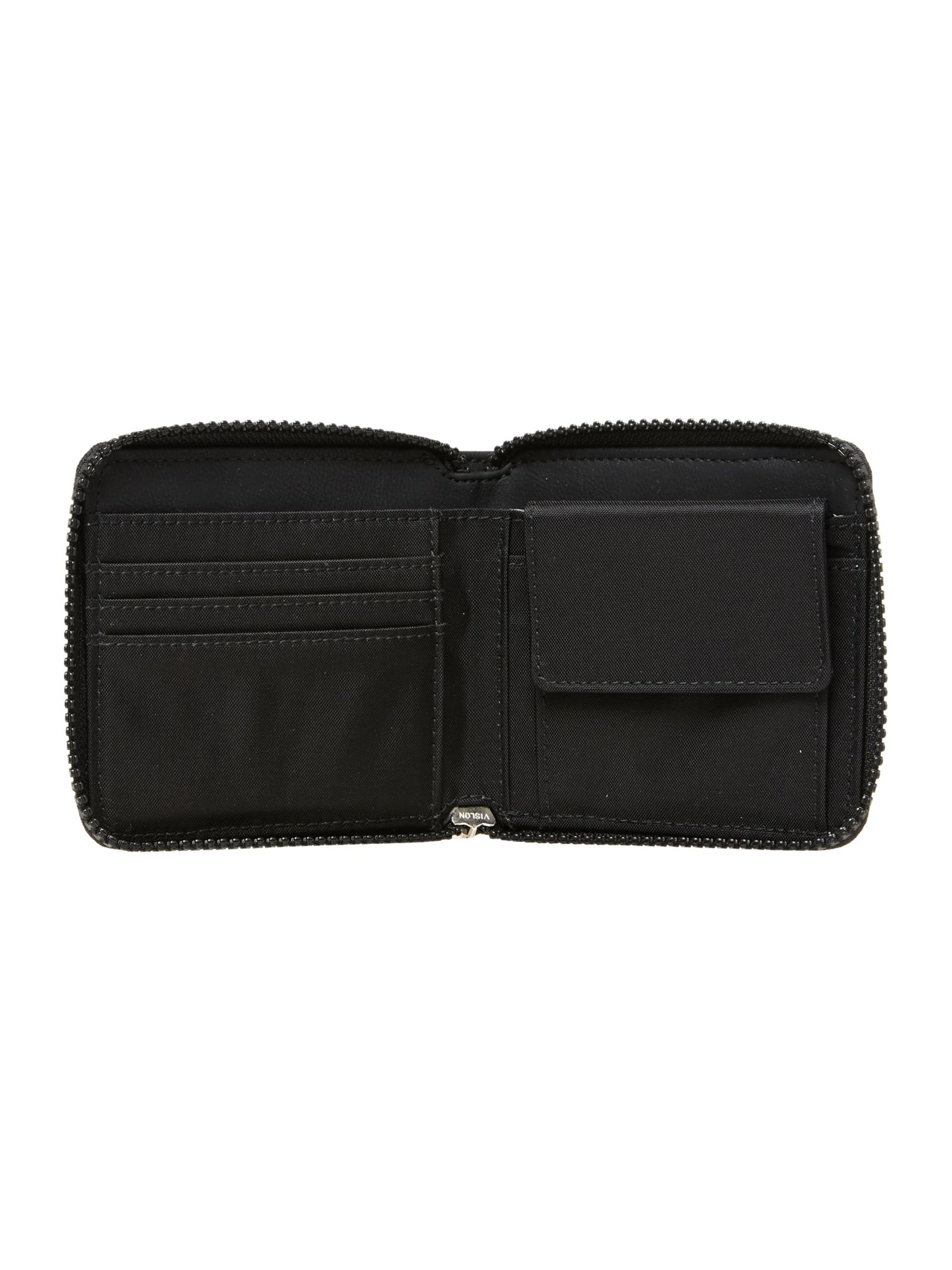 Artis zip around wallet