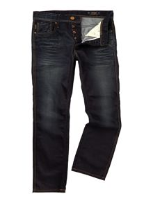 Mens Boxy Original Loose Fit 306