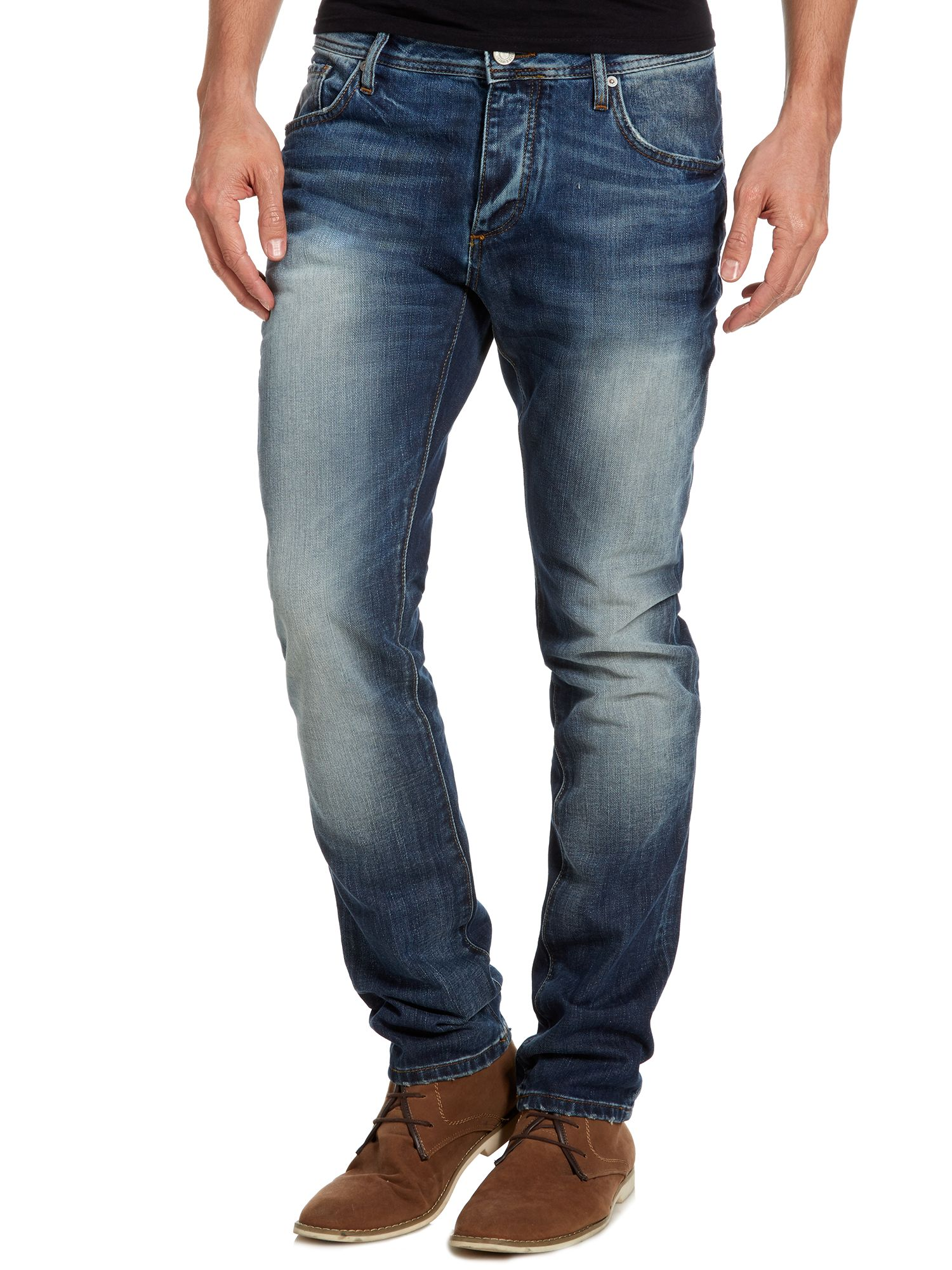 Mens Tim Original slim fit 835