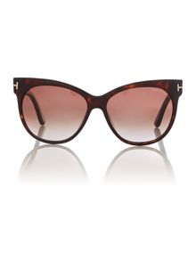 Women`s saskia sunglasses