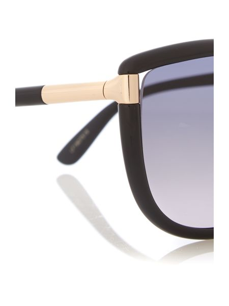 Tom Ford Sunglasses Women`s abbey sunglasses