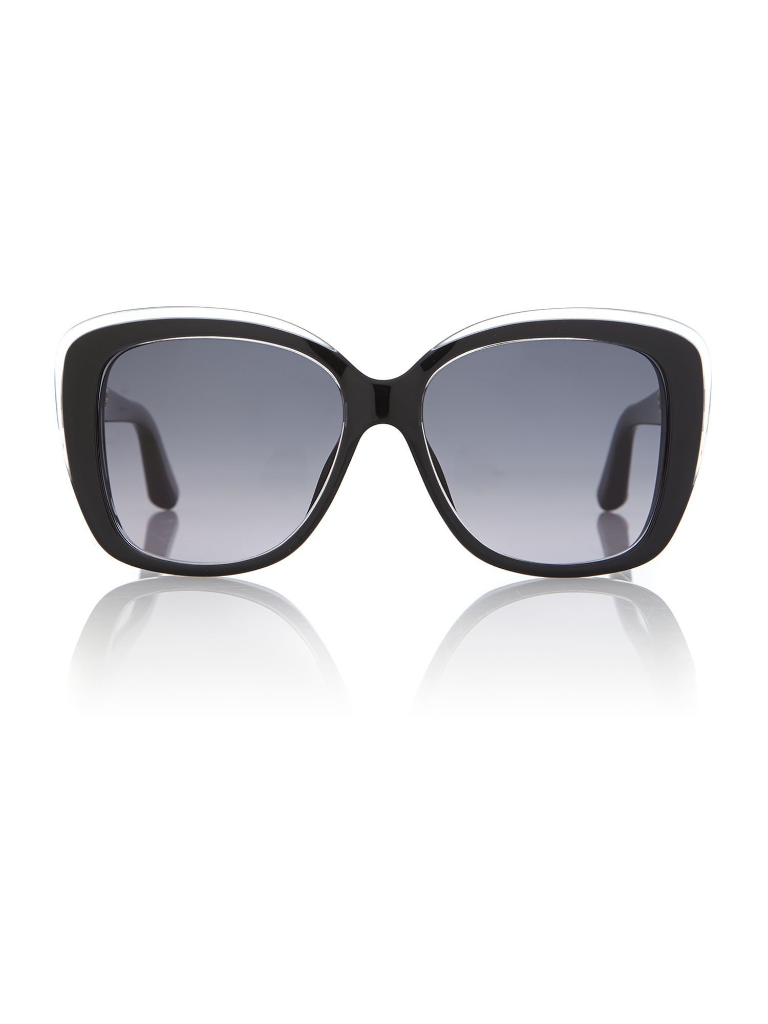 Diorpromesse2 ladies rectangle sunglasses