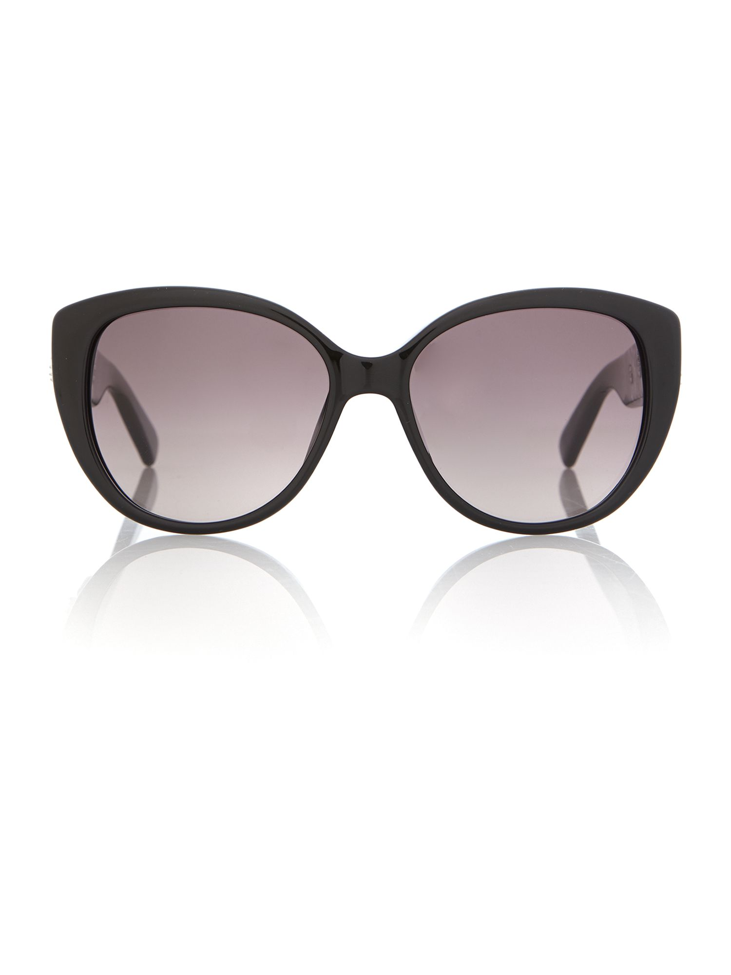 Diormystere ladies rectangle sunglasses