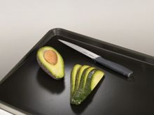Cut & Carve 100 multi functional chopping board