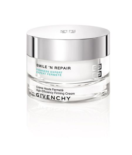 Givenchy Smile `N Repair High Efficiency Firming Cream