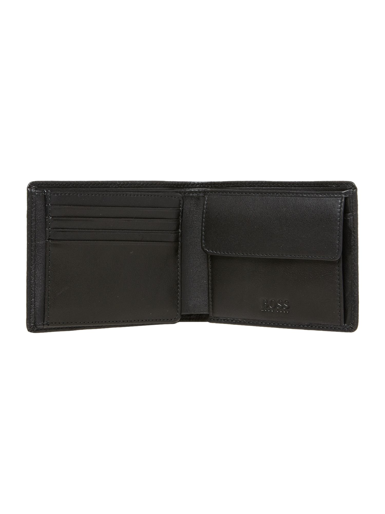 Monad classic coin pocket wallet