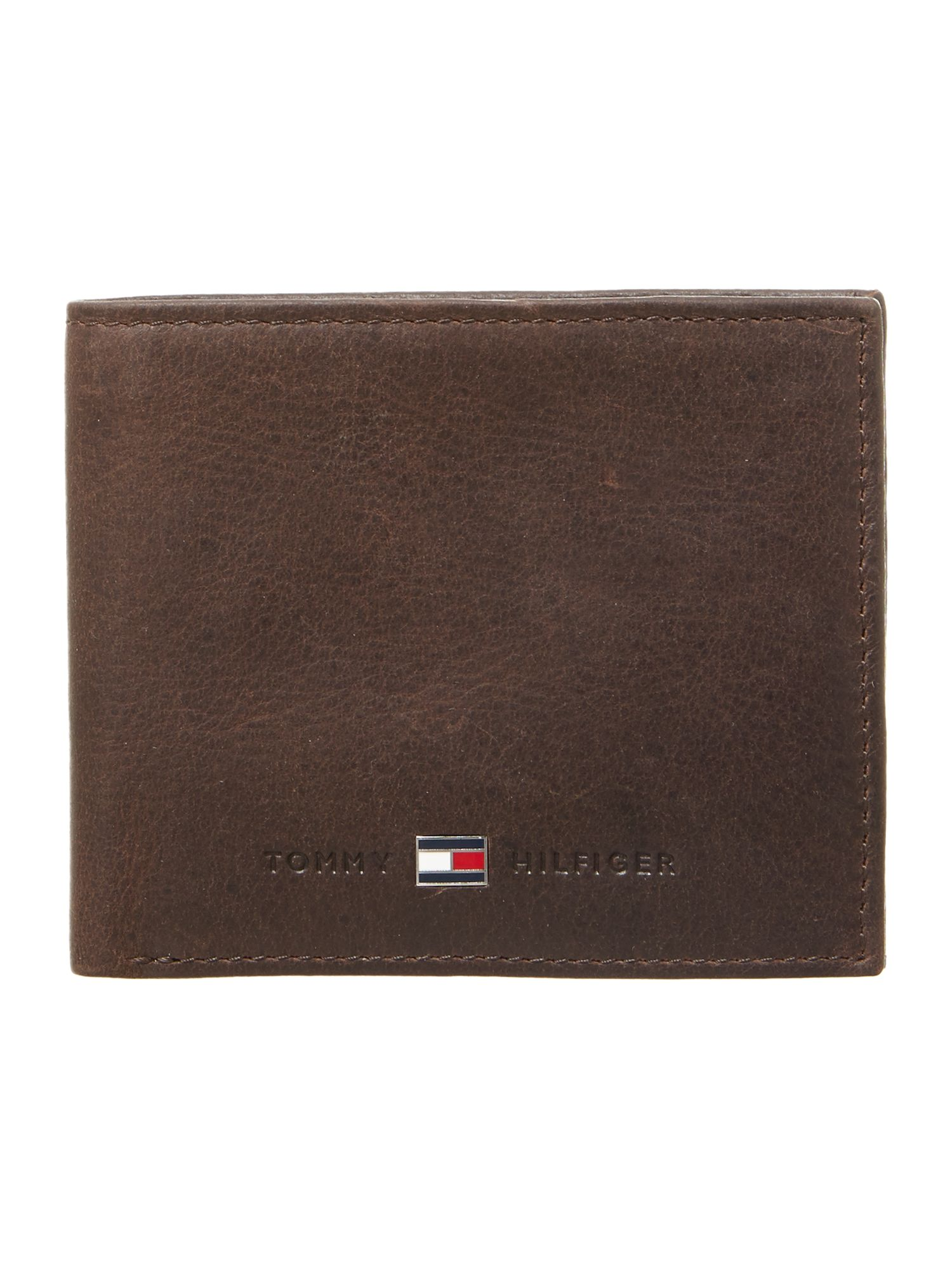 Johnson exclusive billfold wallet