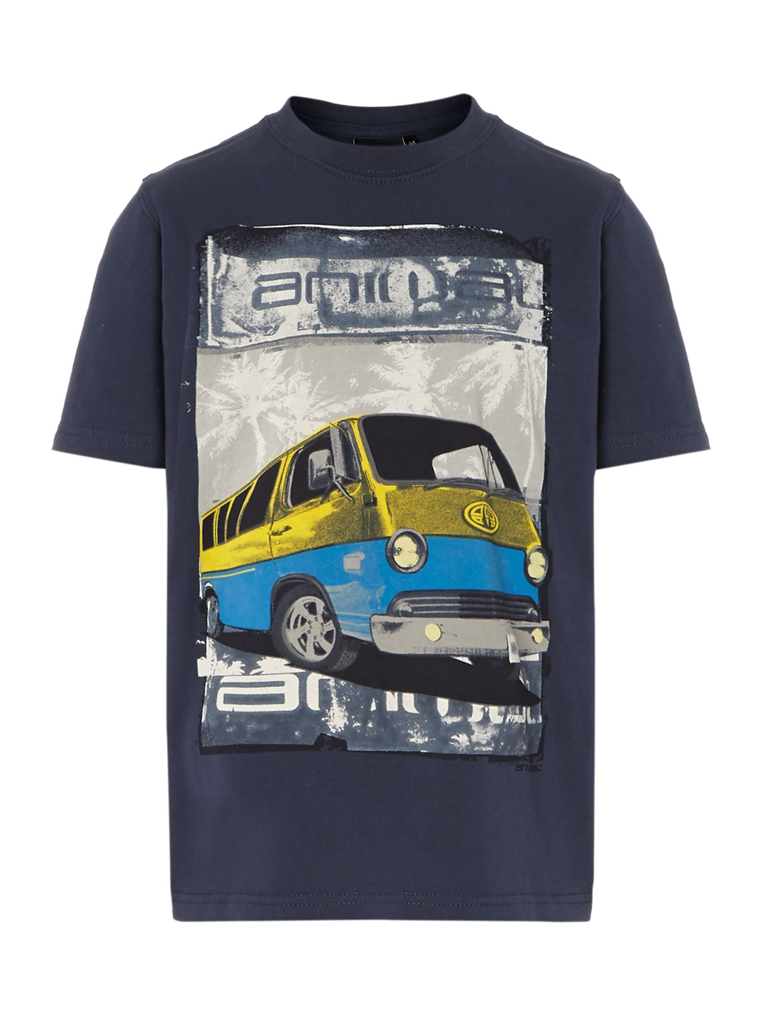 Boy`s hadi t-shirt