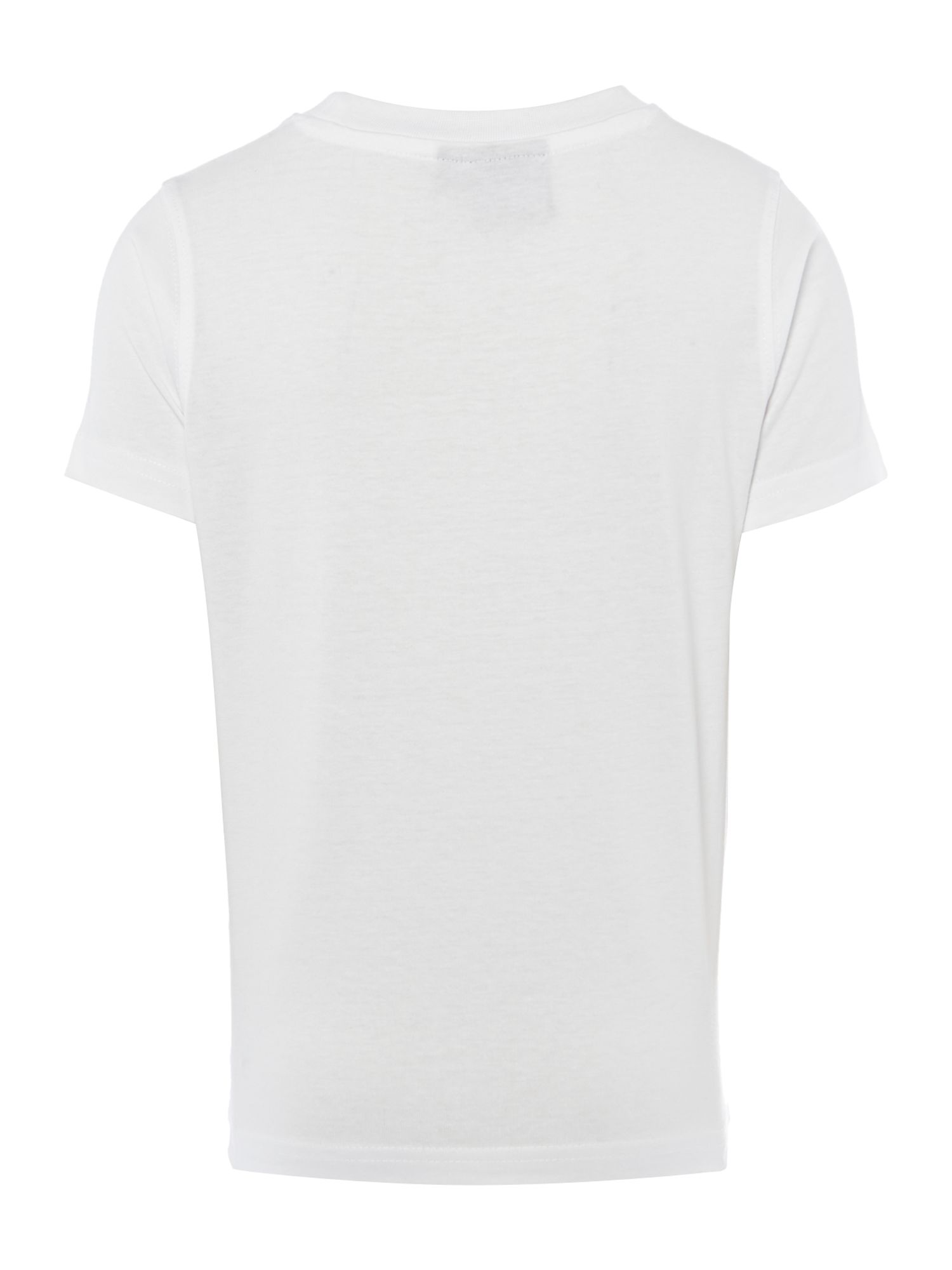 Boy`s howerd t-shirt