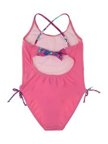 Girl`s percia swimsuit