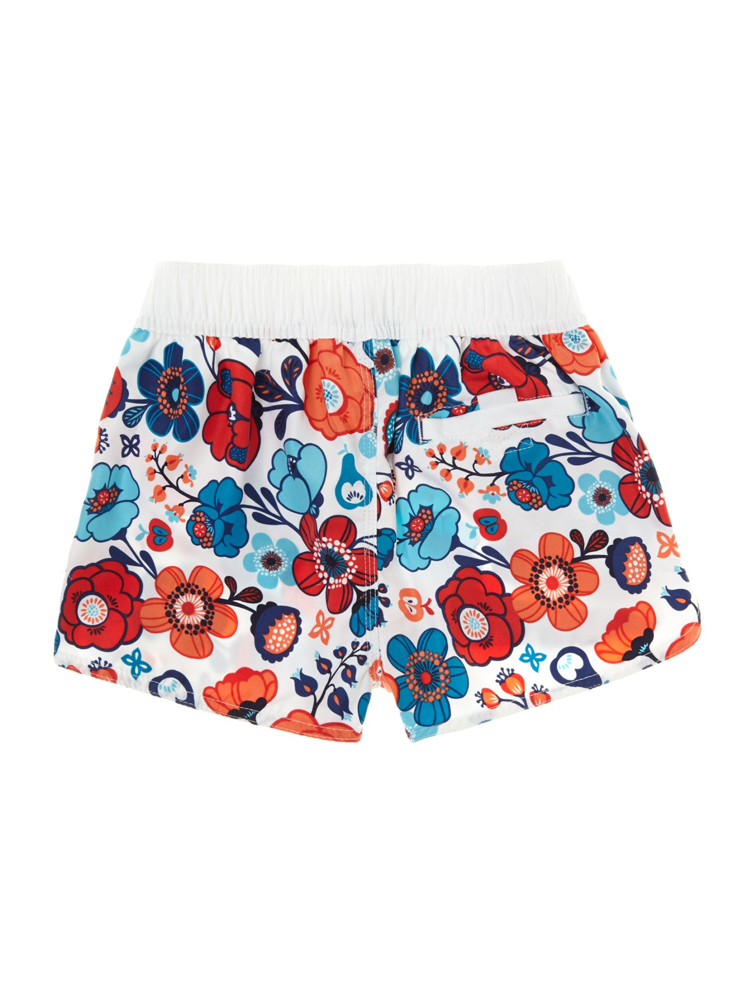 Girl`s fynn boardshorts
