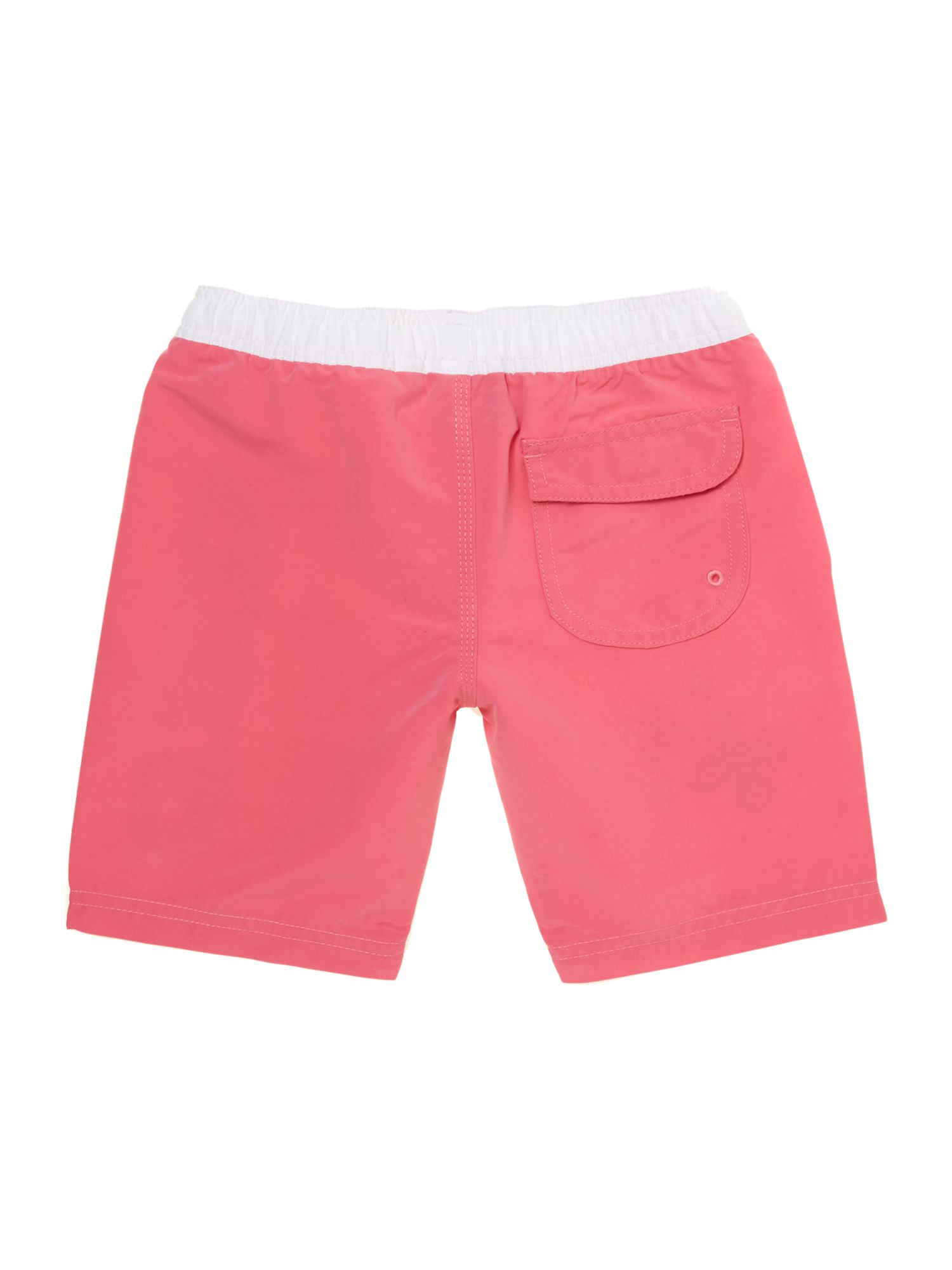Girl`s follie boardshorts