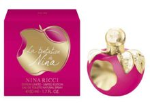 La Tentation de Nina Eau de Toilette 50ml