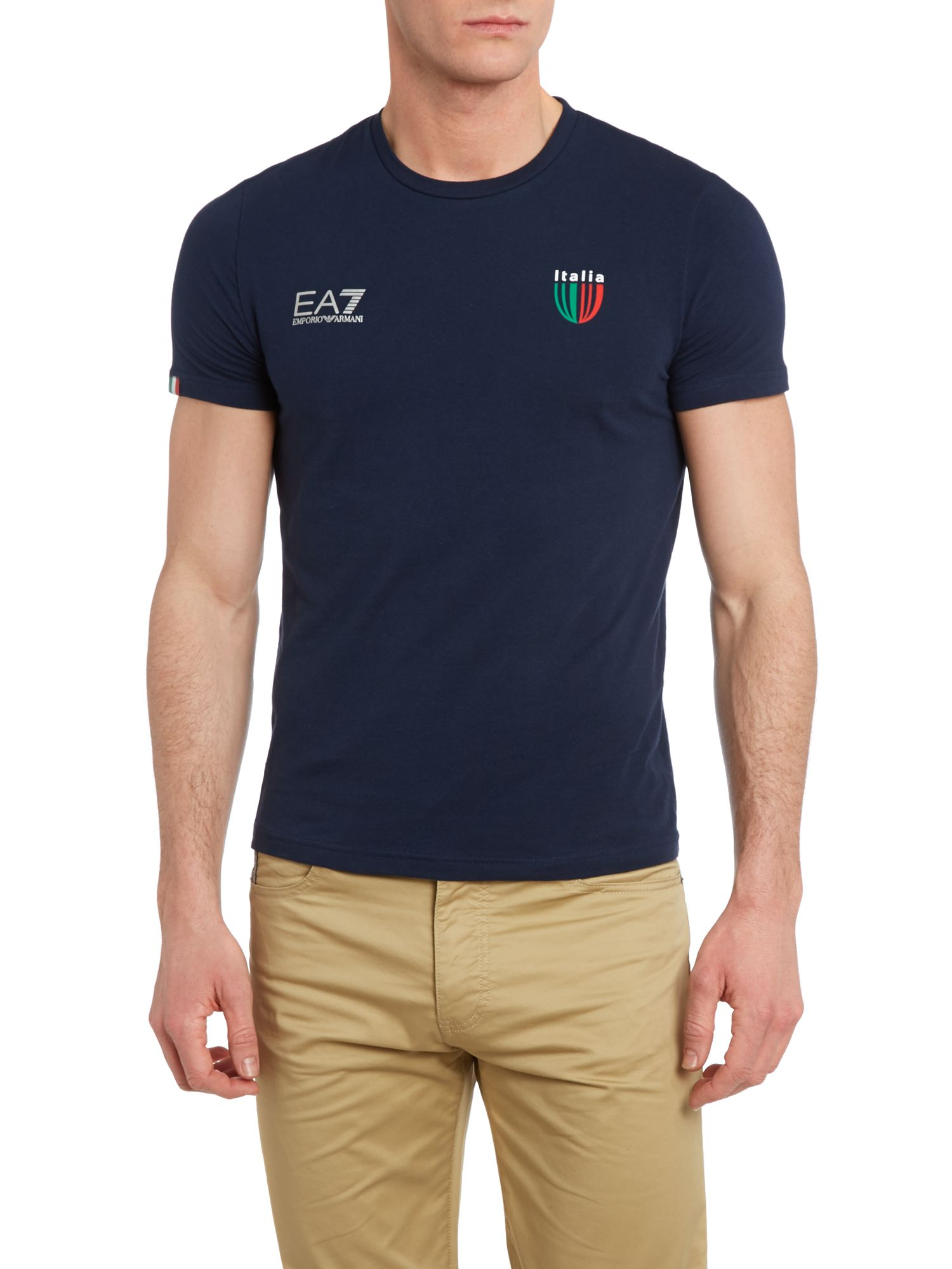 Sochi Italia team t shirt