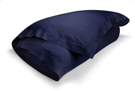 Ralph Lauren Home Langdon navy king duvet cover