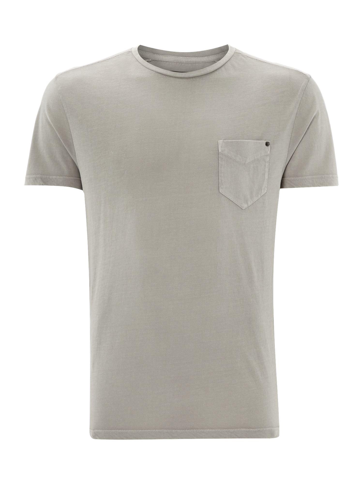Jubilee one pocket t-shirt