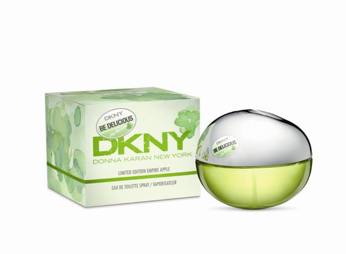 DKNY City Blossom Empire Apple Eau de Toilette