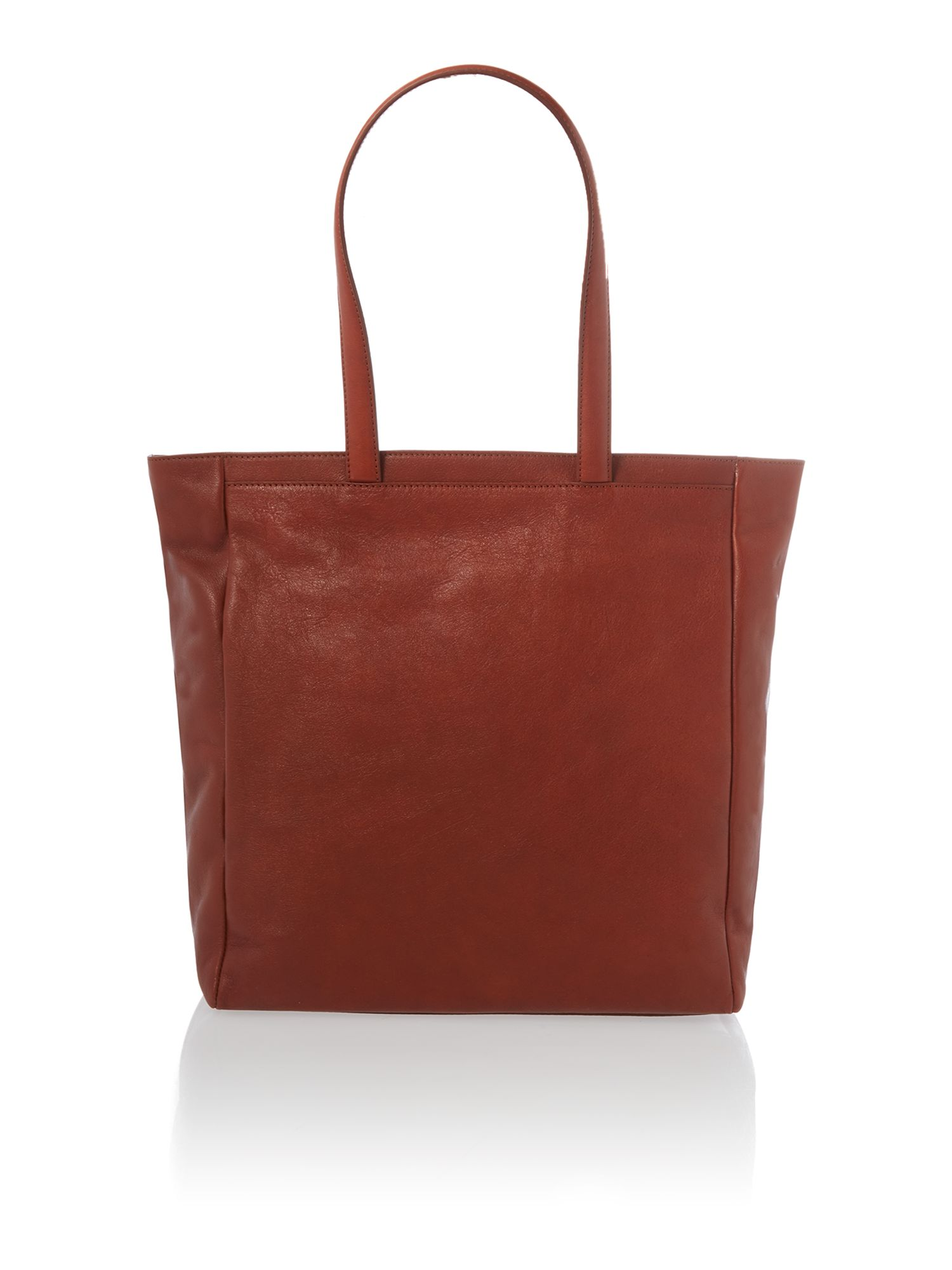 Ada tan tote bag
