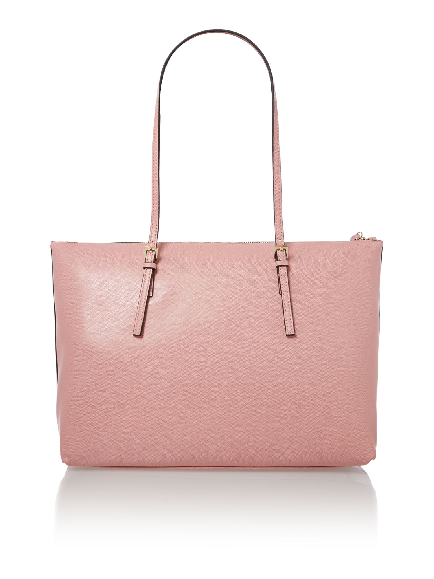 Betty pink tote bag