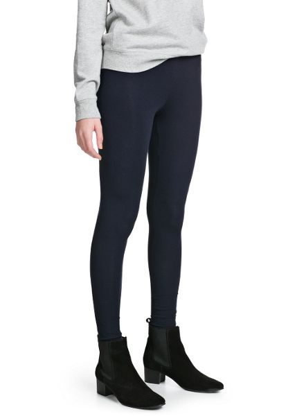 Mango Essential leggings
