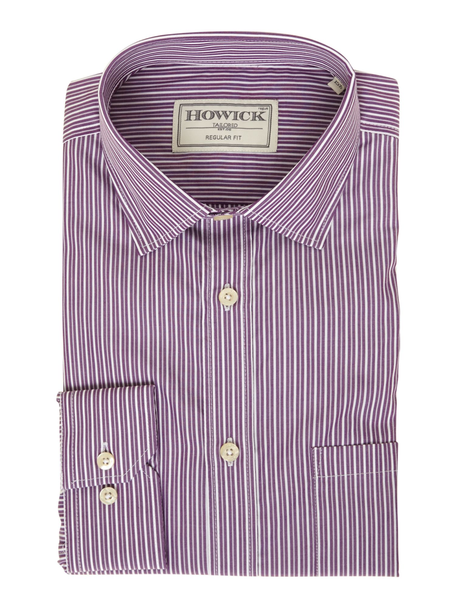 Harbour Double Stripe Shirt