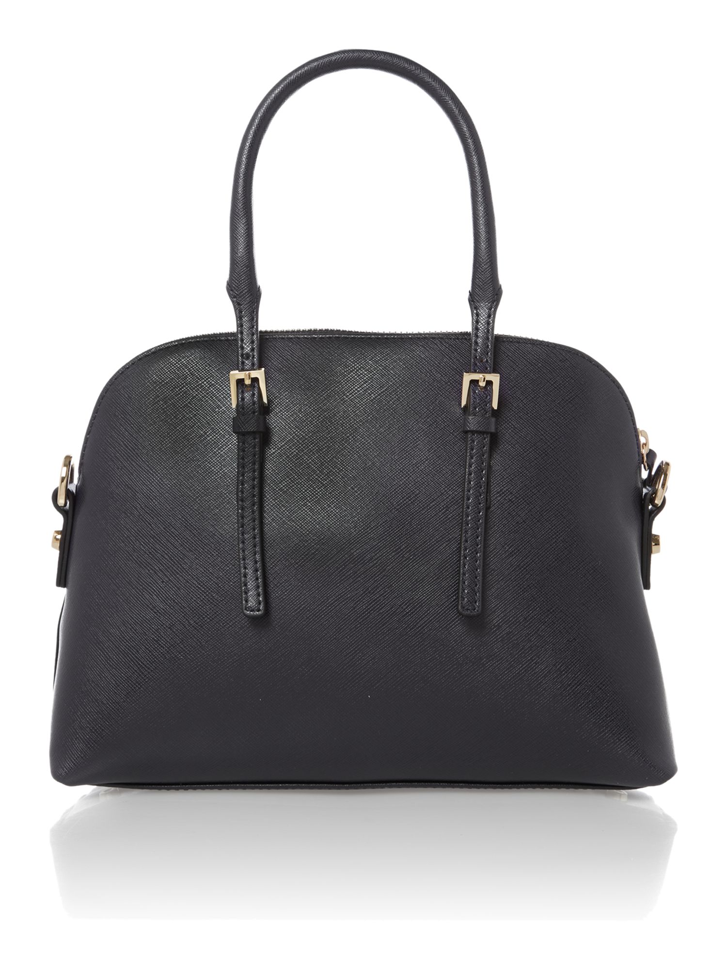 Betty navy small cross body bag
