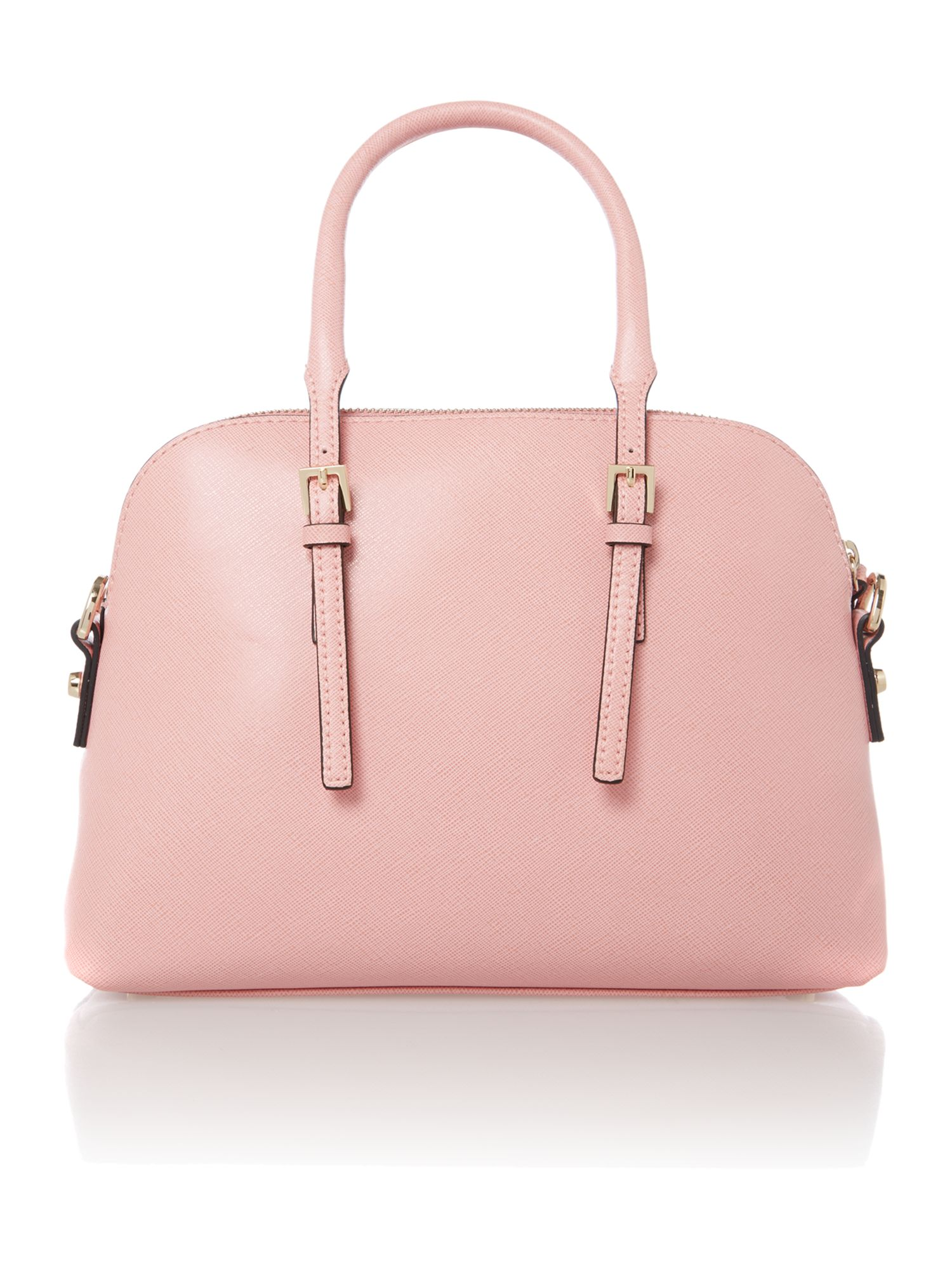 Betty pink cross body bag