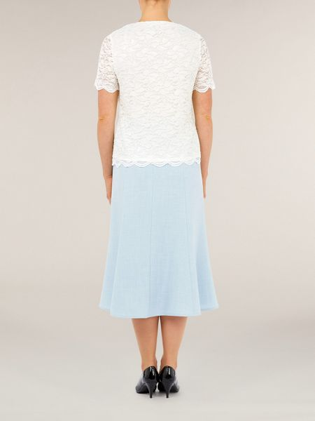 Eastex Lace top