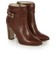 Dree ankle boot