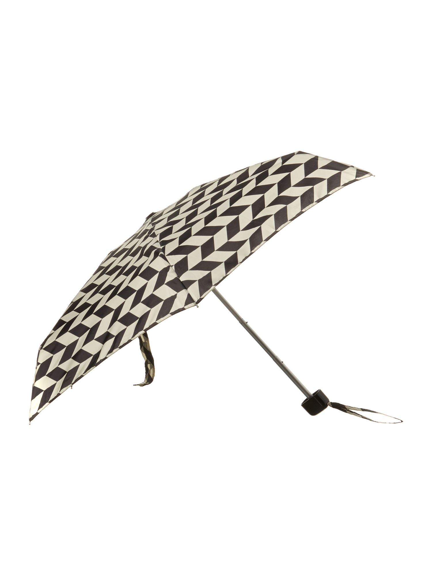 Chevron tiny umbrella