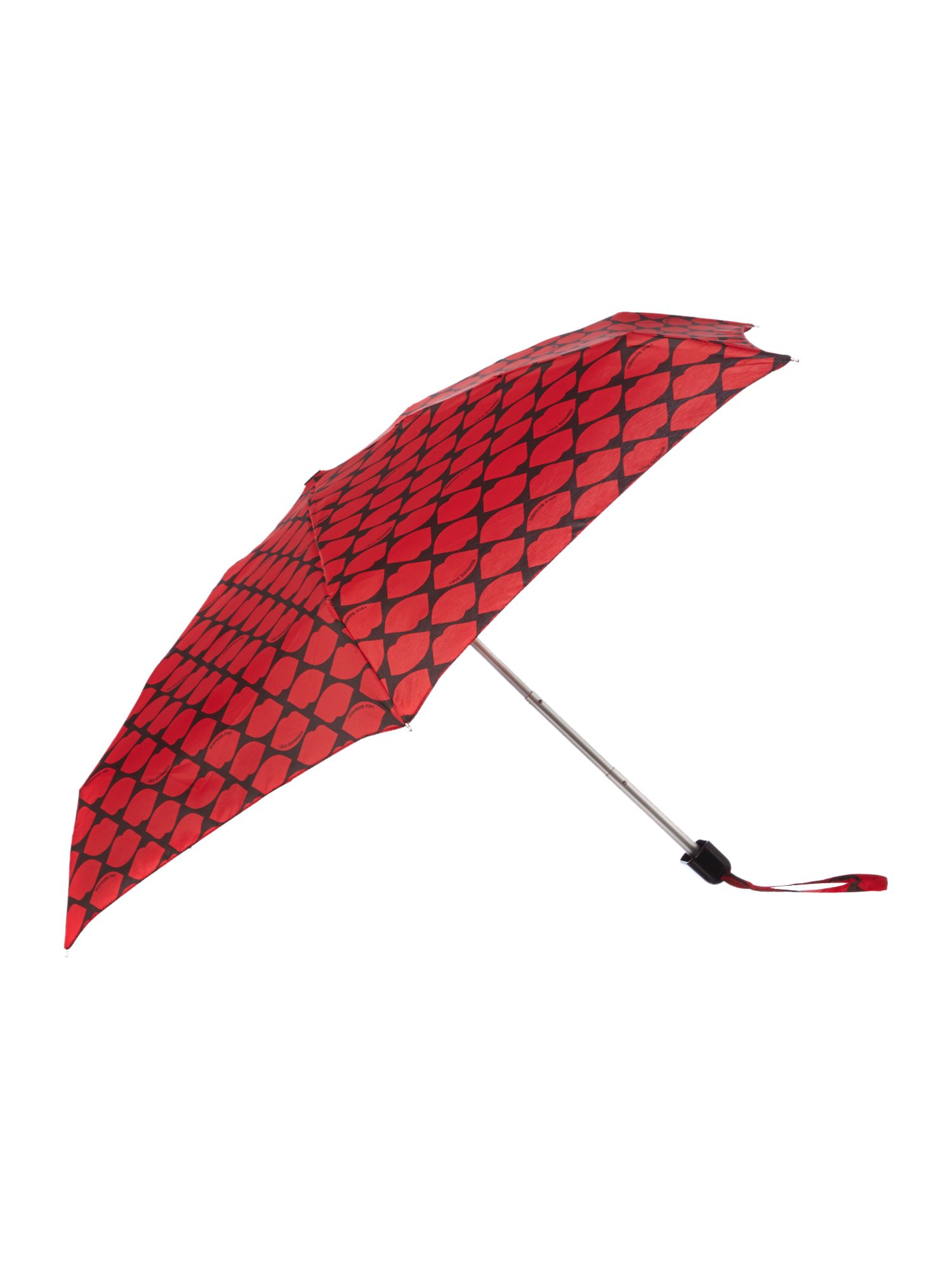 Lips gift box umbrella