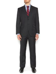 Fallon notch lapel nested suit