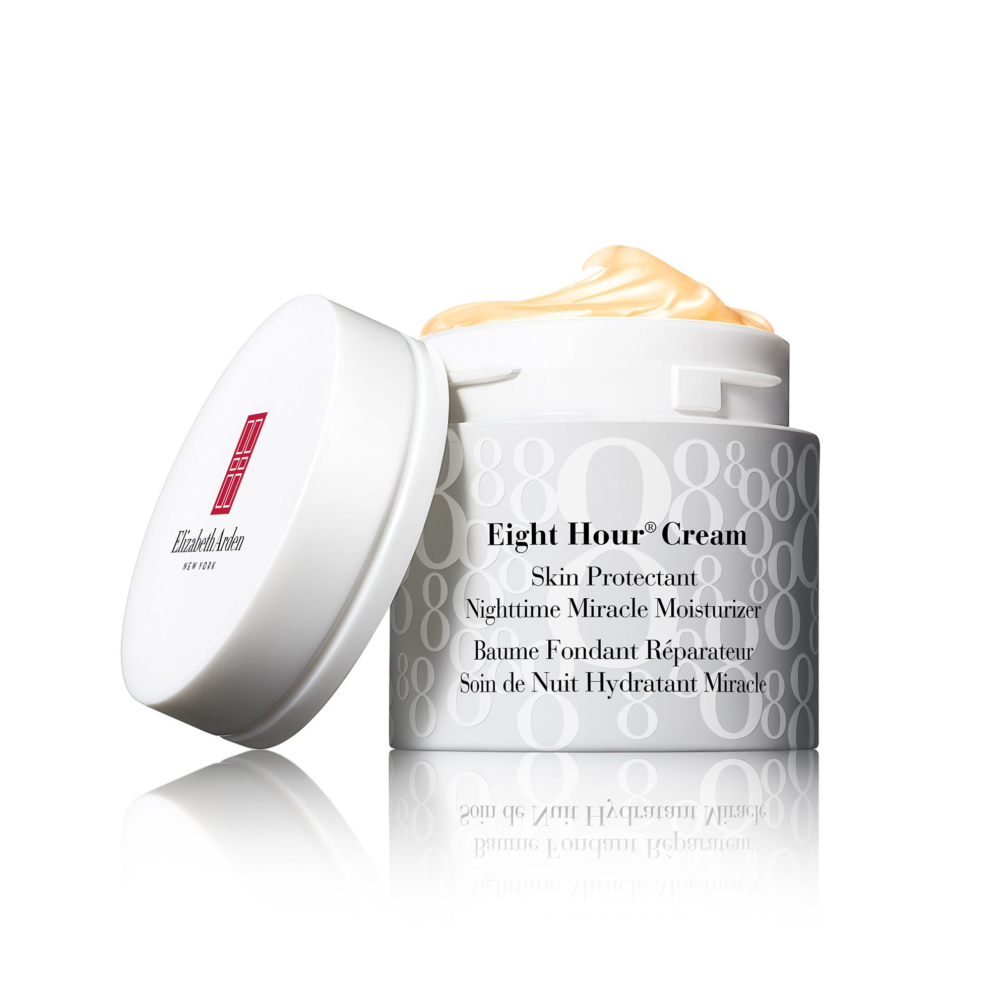 Eight Hour Cream Skin Protectant Nighttime