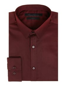 Harden cotton sheen fabric shirt