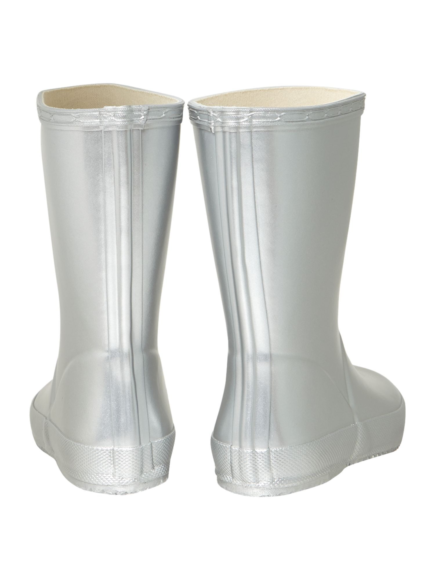Kid`s First Hunter metallic welly