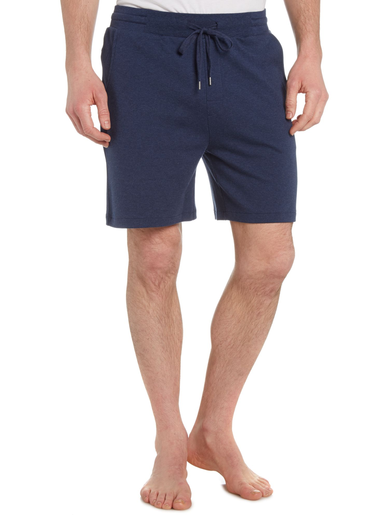 Logo lounge short