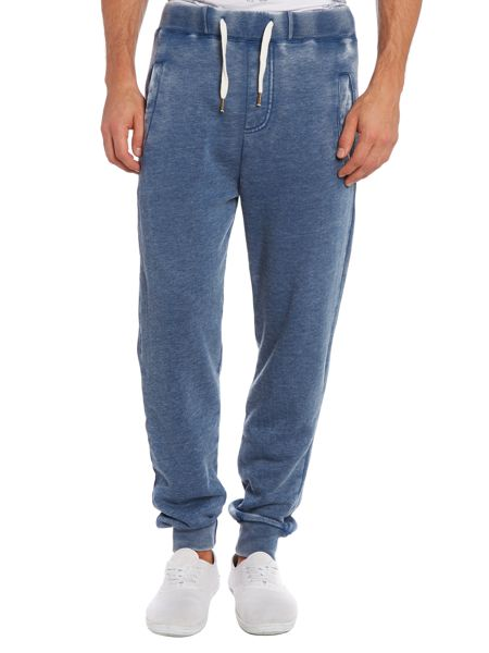Native Youth Burnt out joggers